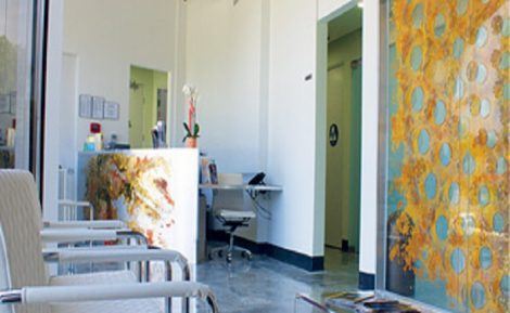 Ventura Bvd Surgery Center