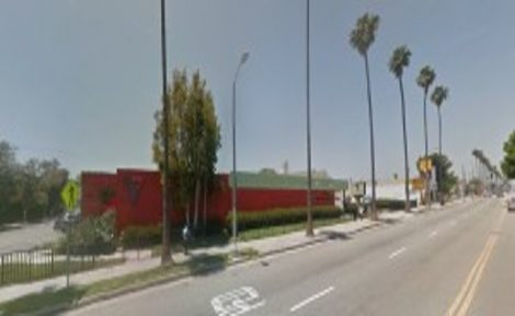 YMCA Wilimington, Wilimington, CA